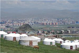 Ulaanbaatar: traditions meet modernity