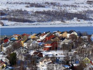 Kirkenes: Norway's outpost on the Arctic