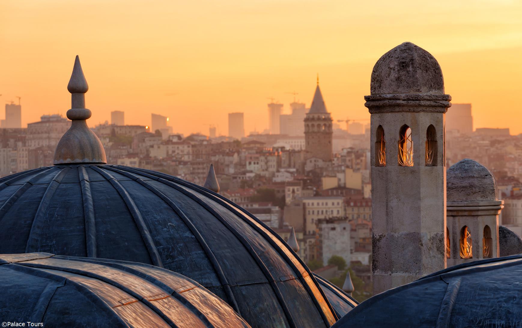 C A Turkey Istanbul Venice Simplon Orient ...