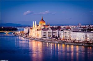 Experience Budapest in Elegance and Style