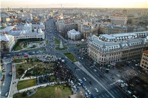 Explore the First Stop of the Tour, Bucharest