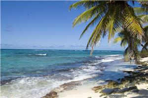 San Andres- Colombia's Island in the Caribbean