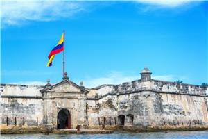 Cartagena- Colombia's Walled City by the Sea