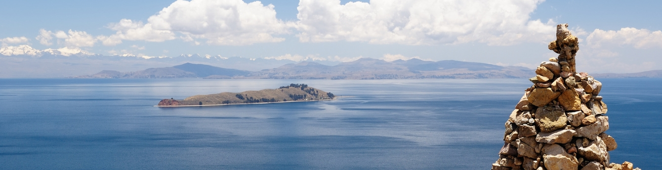 Connect with the local communities of Lake Titicaca