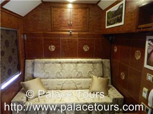 Double Bed (Luxury Room)