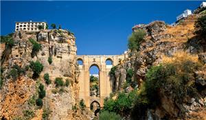 Ronda - Bridge